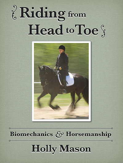 Riding from Head to Toe E-book